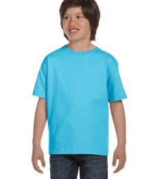 5480 Hanes® Heavyweight Youth T-shirt