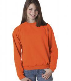 562B Jerzees Youth NuBlend® Crewneck 50/50 Sweatshirt