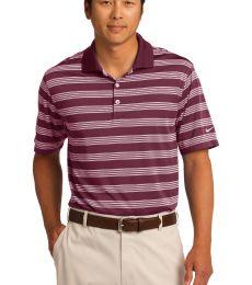 578677 Nike Golf Dri-FIT Tech Stripe Polo
