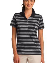 578678 Golf Ladies Dri-FIT Tech Stripe Polo