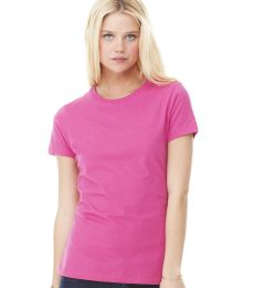 BELLA 6000 Womens Crew Neck T-Shirt