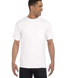 6030CC Comfort Colors 6.1 oz. Garment-Dyed Pocket T-Shirt