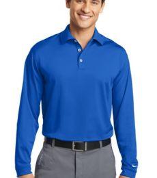 604940 Nike Golf Tall Long Sleeve Dri-FIT Stretch Tech Polo