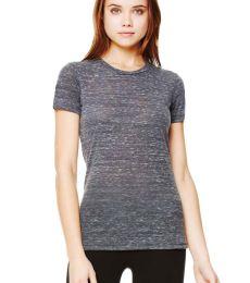 BELLA 6650 Womens Poly-Cotton T-Shirt