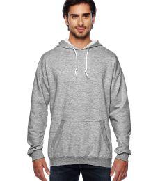 71500 Anvil 7.2 oz. Fleece Pullover Hood