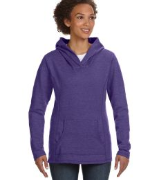 72500L Anvil® Ladies French Terry Pullover Hooded Sweatshirt
