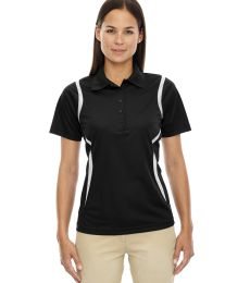 75109 Ash City - Extreme Eperformance™ Ladies' Venture Snag Protection Polo