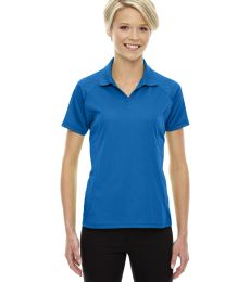 75116 Ash City - Extreme Eperformance™ Ladies' Stride Jacquard Polo