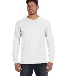 784AN Anvil Midweight Long-Sleeve T-Shirt