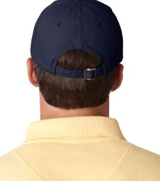 UltraClub 8116 Heavy Brushed Twill Dad Hat