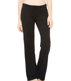 818 BELLA+CANVAS Ladies' 3.8 oz. Vintage Jersey Lounge Pant