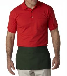 8203 UltraClub® Three-Pocket Blend Waist Apron