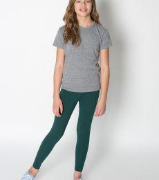 8228 American Apparel Youth Jersey Legging