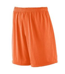 Augusta Sportswear 843 Youth Tricot Mesh Short/Tricot Lined