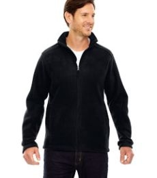 88190T Ash City - Core 365 Men's Tall Journey Fleece Jacket