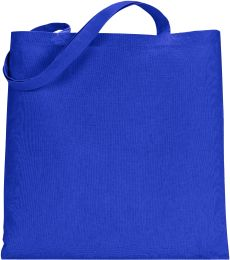 8860 UltraClub® Cotton Canvas Tote without Gusset