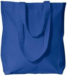 8861 Liberty Bags® Cotton Canvas Tote