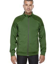 88660 Ash City - North End Sport Red Men's Evoke Bonded Fleece Jacket