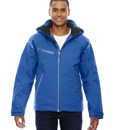88680 Ash City - North End Sport Red Men's Ventilate Seam-Sealed Insulated Jacket