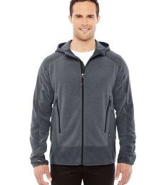 88810 Ash City - North End Sport Red Men's Vortex Polartec Active Fleece Jacket