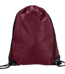 8886 UltraClub® Value Nylon Drawstring Pack