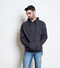 Ei-Lo 9380 Unisex Pullover Fleece Hoodie