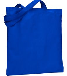 9860 UltraClub® Organic Recycled Cotton Canvas Tote