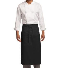 A701 Port Authority® Easy Care Full Bistro Apron with Stain Release