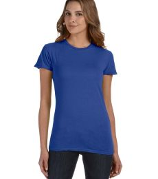 Alternative Apparel AA1073 Ladies Destroyed T-Shirt