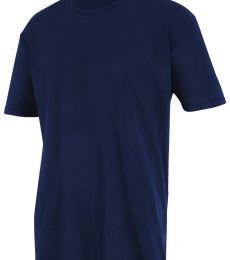 18100 Delta Apparel Adult 30/1's Athletic Fit Tee 4.3 oz