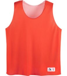 198 YOUTH TRICOT MESH REVERSIBLE TANK
