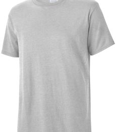12600 Delta Apparel Adult 30/1's Soft Spun Tee 4.3 oz