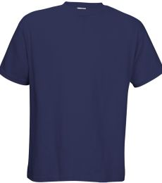 12900  Delta Apparel Youth 30/1's Soft Spun Tee 4.3 oz