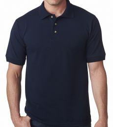 1000 Bayside Adult Cotton Pique Polo