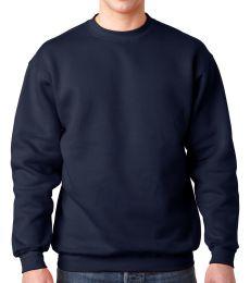 1102 Bayside Fleece Crew Neck Pullover S - 5XL