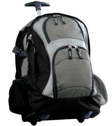 Port Authority BG76S    Wheeled Backpack