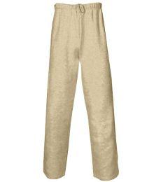 2277 Badger Youth Athletic Fleece Side Pocket Hem Leg Sweat Pant