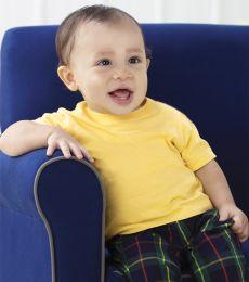 3322 Rabbit Skins Infant Fine Jersey T-Shirt