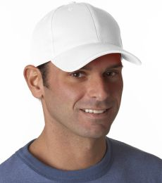 3660 Bayside Chino Twill Constructed Cap