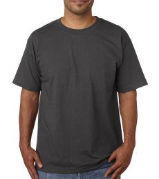 5040 Bayside Adult Short-Sleeve Cotton Tee