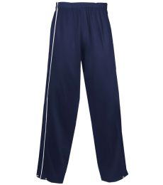 7910 Badger Ladies Razor Polyester Brushed Tricot Long Pant
