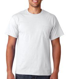 G8300 Gildan Adult Gildan DryBlendT-Shirt with Pocket