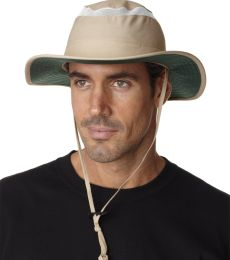 OB101 Adams Outback Hat
