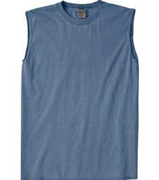 C9077 Comfort Colors Drop Ship 6.1 oz. Garment-Dyed Shooter T-Shirt