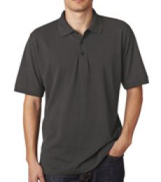 8550 UltraClub Men's Basic Piqué Polo