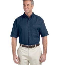 D500S Devon & Jones Men's Short-Sleeve Titan Twill