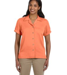 D670W Devon & Jones Ladies' Isla Camp Shirt