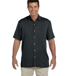 D670 Devon & Jones Men's Isla Camp Shirt