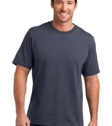 DM108 District Made Mens Perfect Blend Crew Tee