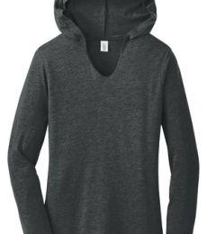 DM139L - District Made Ladies Perfect Tri  Long Sleeve Hoodie